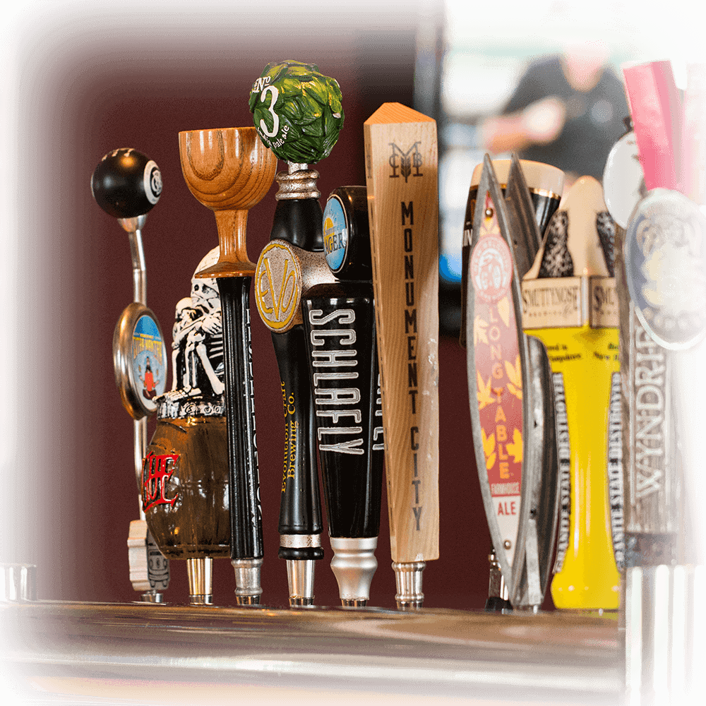 Adams Grille and Taphouse Annapolis Tap Beer